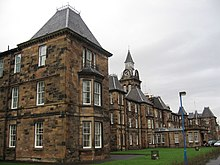 Southern General Hospital - geograph.org.uk - 344933.jpg