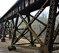 Southern Railway bridge over Piney Woods Creek, Shelby County, Alabama.jpg