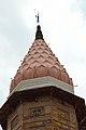 Spire - Hanseswari Mandir - Bansberia Royal Estate - Hooghly - 2013-05-19 7462.JPG