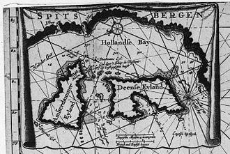 Danes Island - Image: Spitsbergen, Amsterdam Island