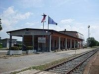 Sredisce-train station.jpg