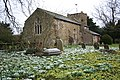 St.Andrew's church, Stainton-le-Vale, Lincs. - geograph.org.uk - 127138.jpg