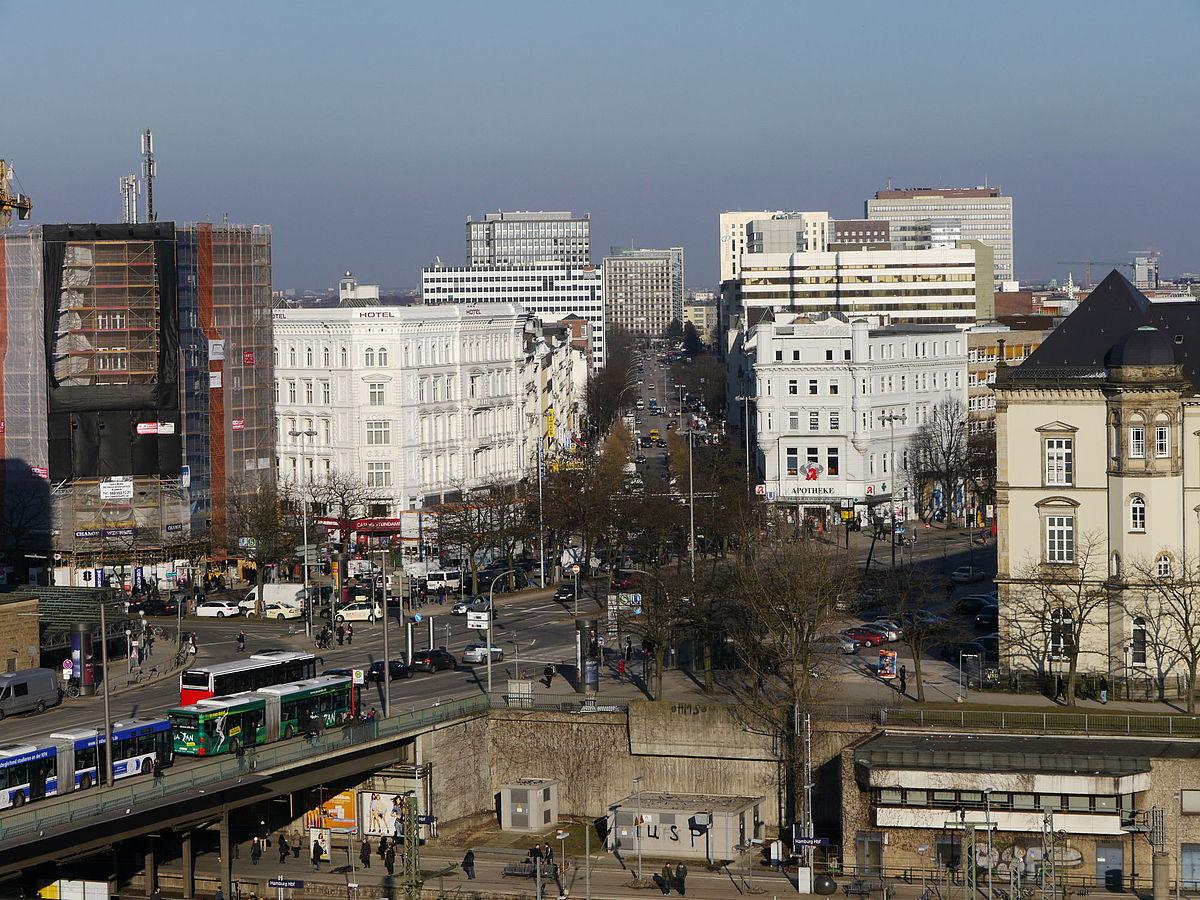 Steindamm Hamburg