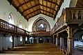 St. Blasius (Bad Liebenzell) Orgelempore.jpg