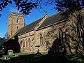 St. Giles, Sheldon - geograph.org.uk - 719462.jpg