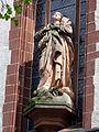 St. Laurentius in Kenzingen, Immaculata von Johann Christian Wentzinger 2.jpg