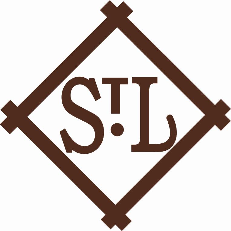 St. Louis Browns alternate logo 1909 to 1910