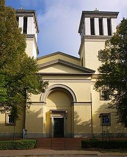 St. Mariä Himmelfahrt Rees