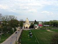 St. Paraskevi Church in Ivano-Frankivsk.jpg