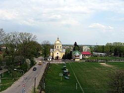 St. Paraskevi Church in Ivano-Frankivsk.jpg