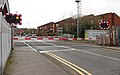 St John's Road level crossing, Waterloo 3.jpg