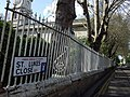 St Luke's churchyard railings - geograph.org.uk - 777627.jpg