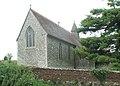 St Margaret, Hucking, Kent - geograph.org.uk - 324294.jpg