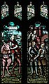 St Mary, Capel le Ferne, Kent - Window - geograph.org.uk - 325557.jpg
