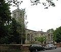 St Mary, Furneux Pelham, Herts - geograph.org.uk - 356537.jpg