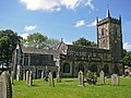 St Mary, Whitkirk 1 (3586829456).jpg