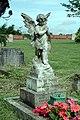 St Mary Magdalene, Thorrington, Essex - Churchyard - geograph.org.uk - 334766.jpg