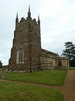 St Mary the Virgin, Everton (geograph 2778068).jpg