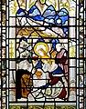 St Michael's church - east window (detail) - geograph.org.uk - 1492655.jpg