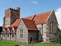 St Michael the Archangel in Horton Berkshire.jpg