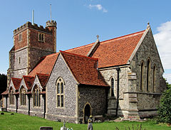 St Michael the Archangel in Horton Berkshire.jpg