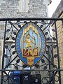 St Pancras & Islington Cemetery gatehouses 01.jpg