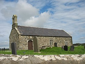 St Twrog - a simple, country church - geograph.org.uk - 1017504.jpg