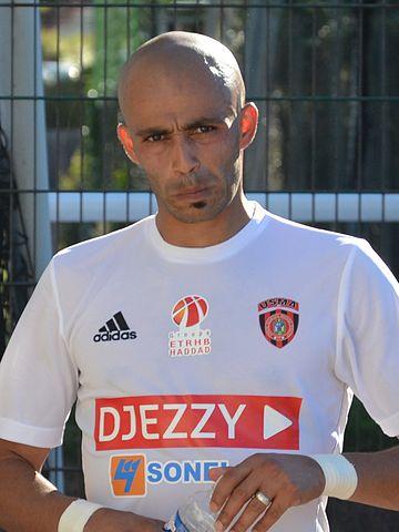 List of USM Alger players - WikiMili, The Free Encyclopedia