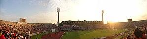 Sport in Singapore - Singapore National Stadium