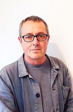 Staffan Valdemar Holm (2012)