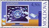 Stamp of Moldova 067.jpg