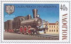 Stamp of Moldova md009st.jpg