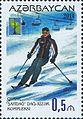 Stamps of Azerbaijan, 2014-1172.jpg