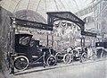 Stand Panhard et Levassor au salon de l'automobile de Paris en décembre 1901.jpg