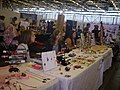 Stands Fanzines - Ambiance - Japan Expo 2011 - P1220043.JPG