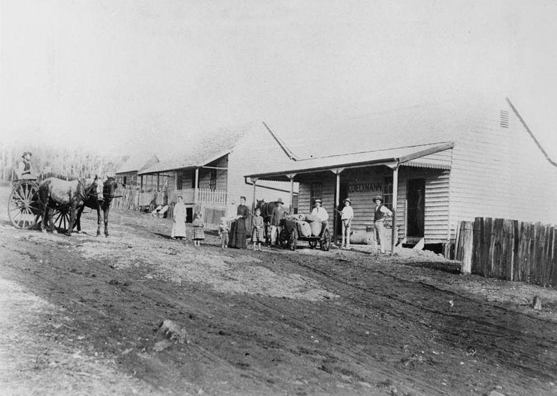File:StateLibQld 1 123138 C. Dieckmann's store in Kalbar, Queensland.jpg