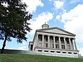State Capitol Building - Nashville - Tennessee - USA (10233950584).jpg