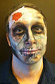 Station Marblehead goes zombie for canned food 131025-G-ZZ999-006.jpg