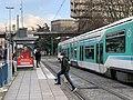 Station Tramway IdF Ligne 1 Hôtel Ville Bobigny - Bobigny (FR93) - 2021-01-07 - 2.jpg