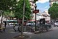 Station métro Faidherbe-Chaligny - 20130627 162049.jpg