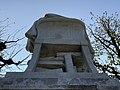 Statue d'Alexandre Vinet (Lausanne) - vue arrière.jpg