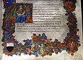 Statuto della mercanzia di siena, con il tribunale della mercanzia di sano di pietro, 1472-73, 03.jpg