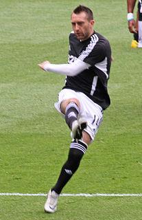 Stephen Dobbie Scottish footballer