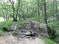 Stepping Stones, Black Carr, Tong - geograph.org.uk - 1381539.jpg