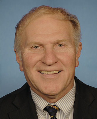 Salmon P. Chase College of Law - Image: Steve Chabot 112th Congress Portrait