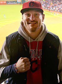 Stipe Miocic in Cleveland on October 26, 2016 (cropped).jpg