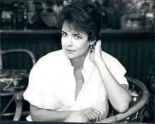Description de l'image Stockard Channing 1984.jpg.