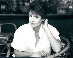 Stockard Channing filmography - Image: Stockard Channing 1984