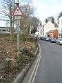 Stockbridge Road - geograph.org.uk - 1167757.jpg