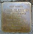 Stolperstein Bad Wörishofen Emma Glasberg.jpg